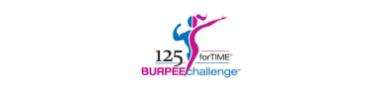 125fortime logo