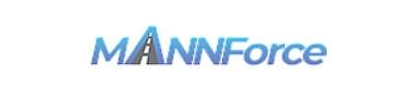 Mannforce logo