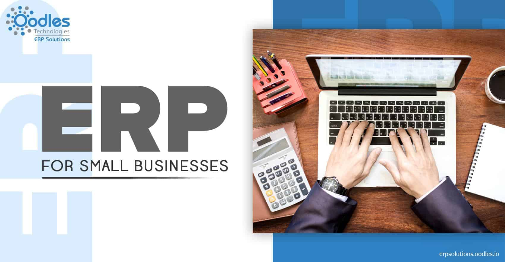 Open-Source ERP Solutions: Increase Your Business Output