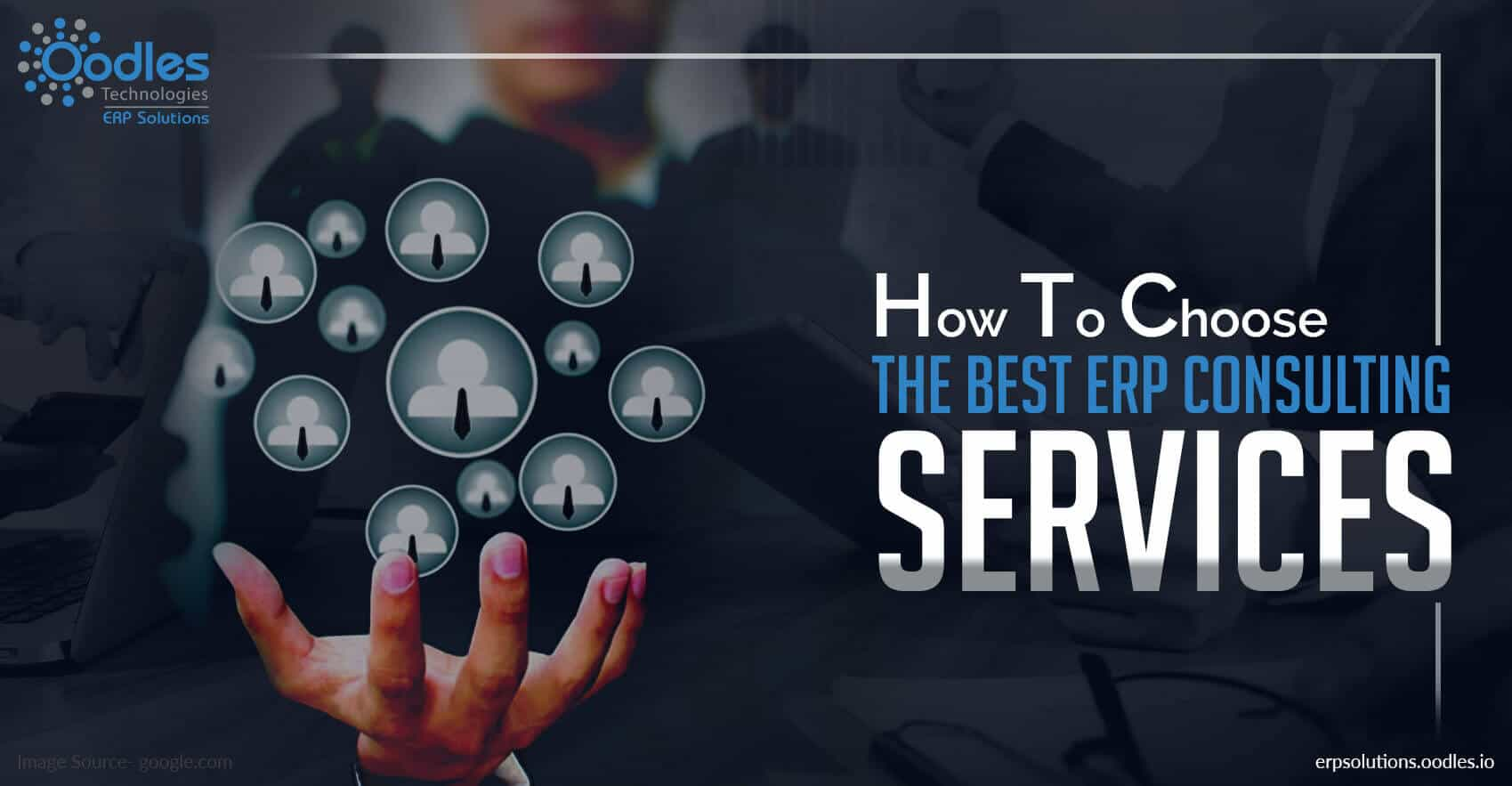 Best ERP Consulting Services
