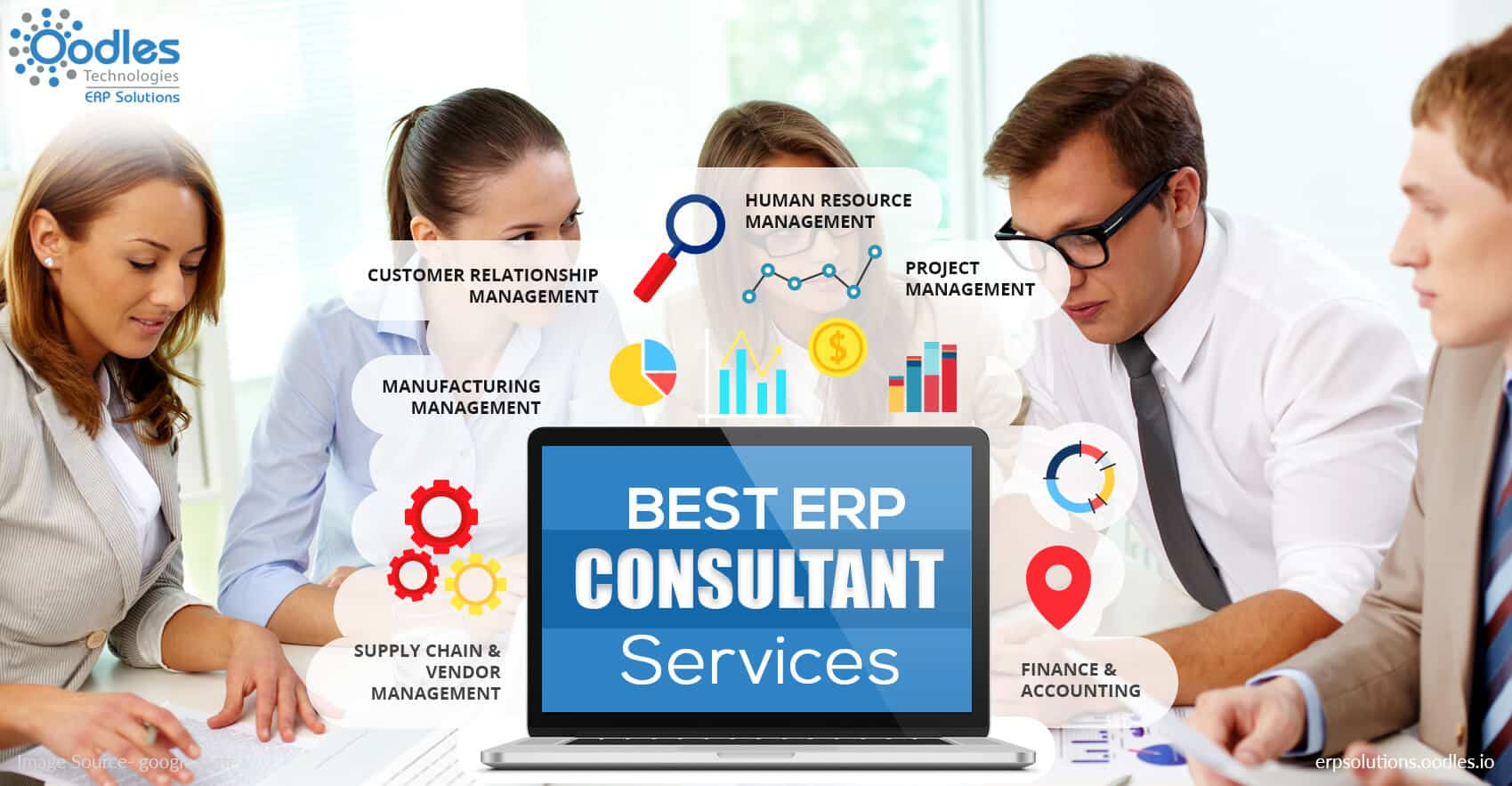 Best ERP Consultant Services