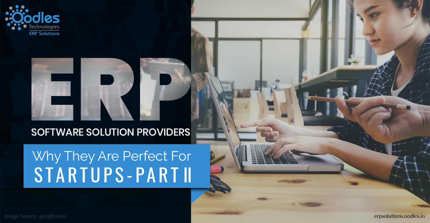 ERP software solution Providers