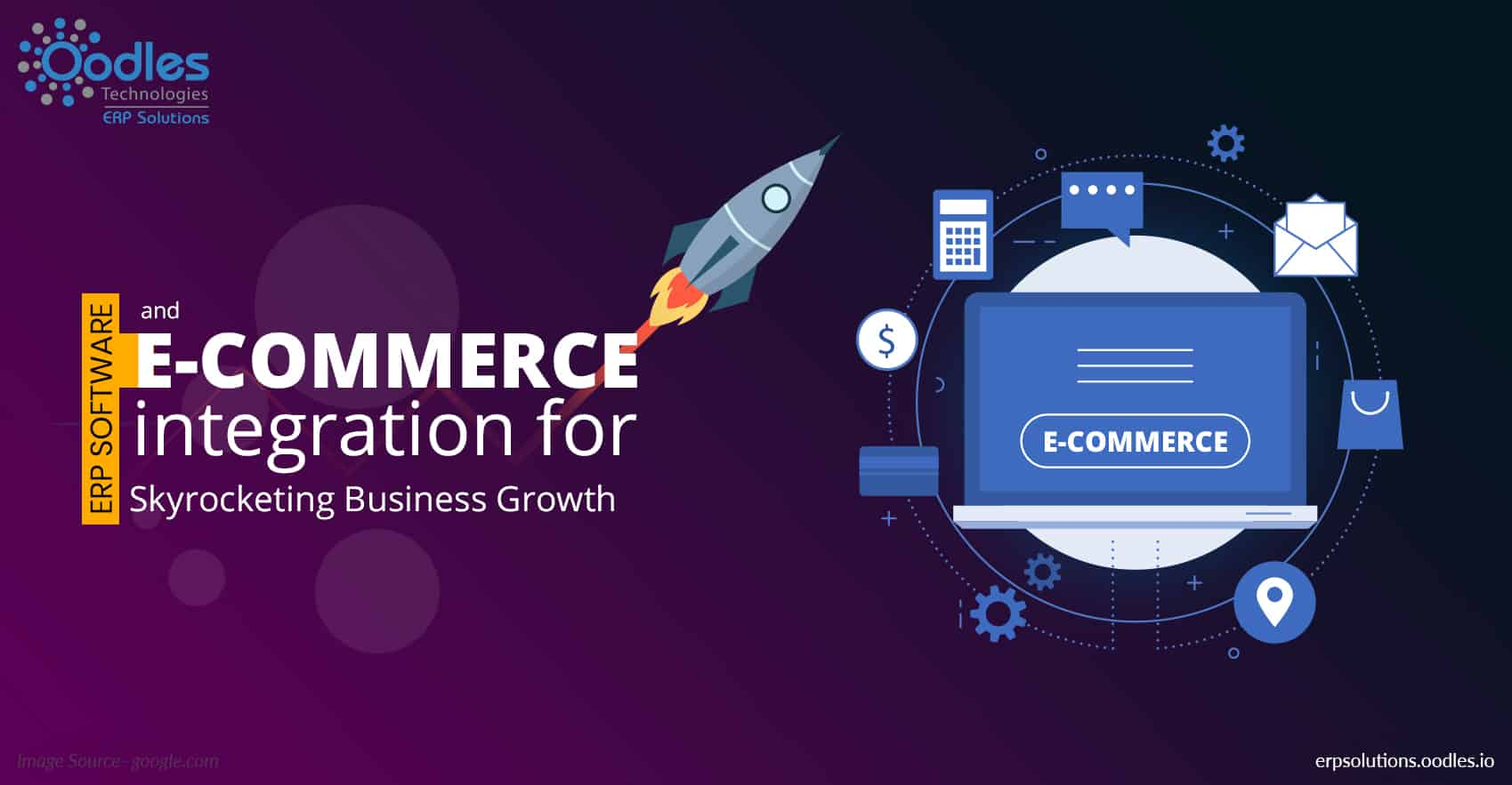 ERP Software And E-commerce Integration