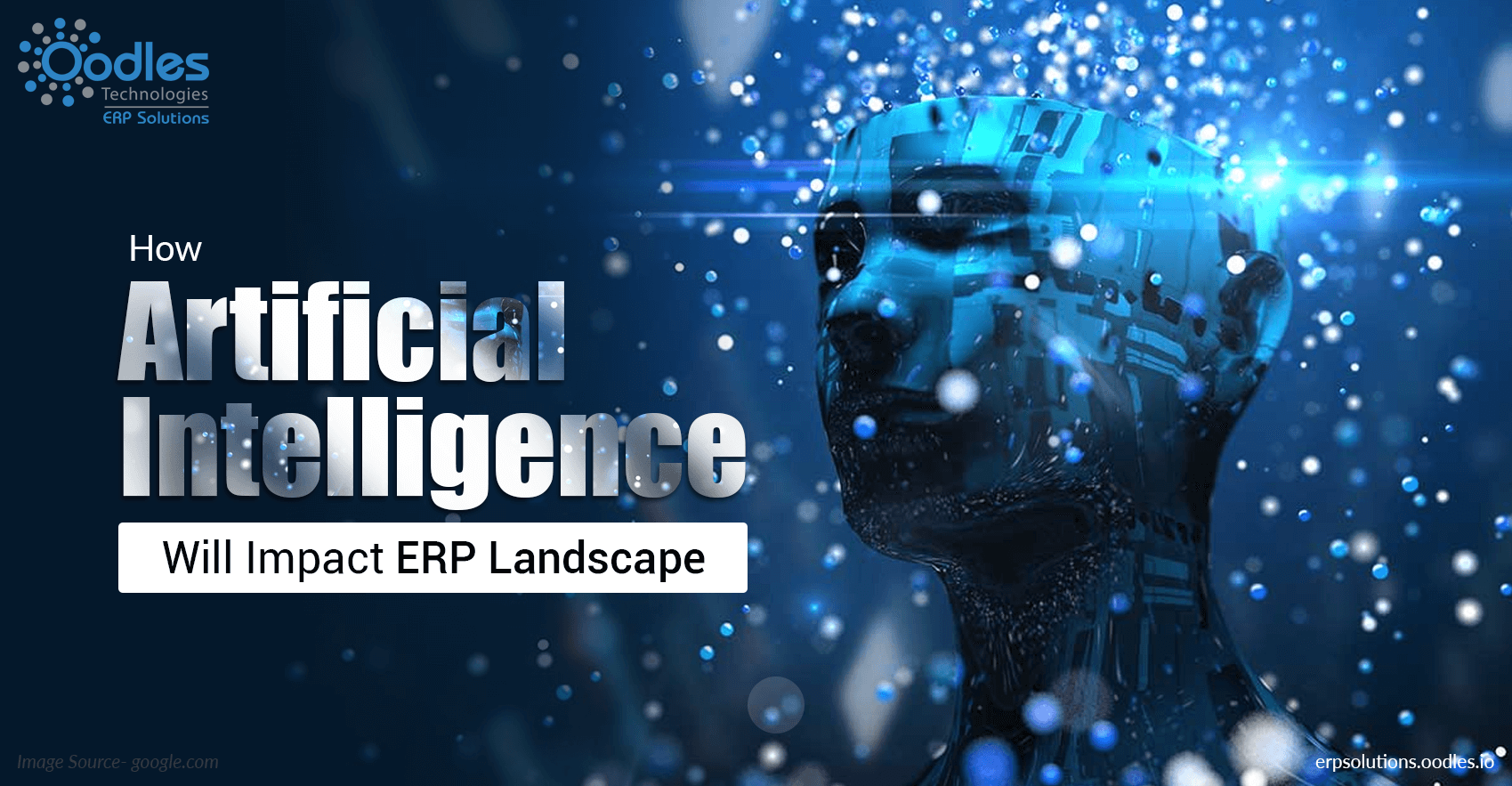 AI enabled ERP