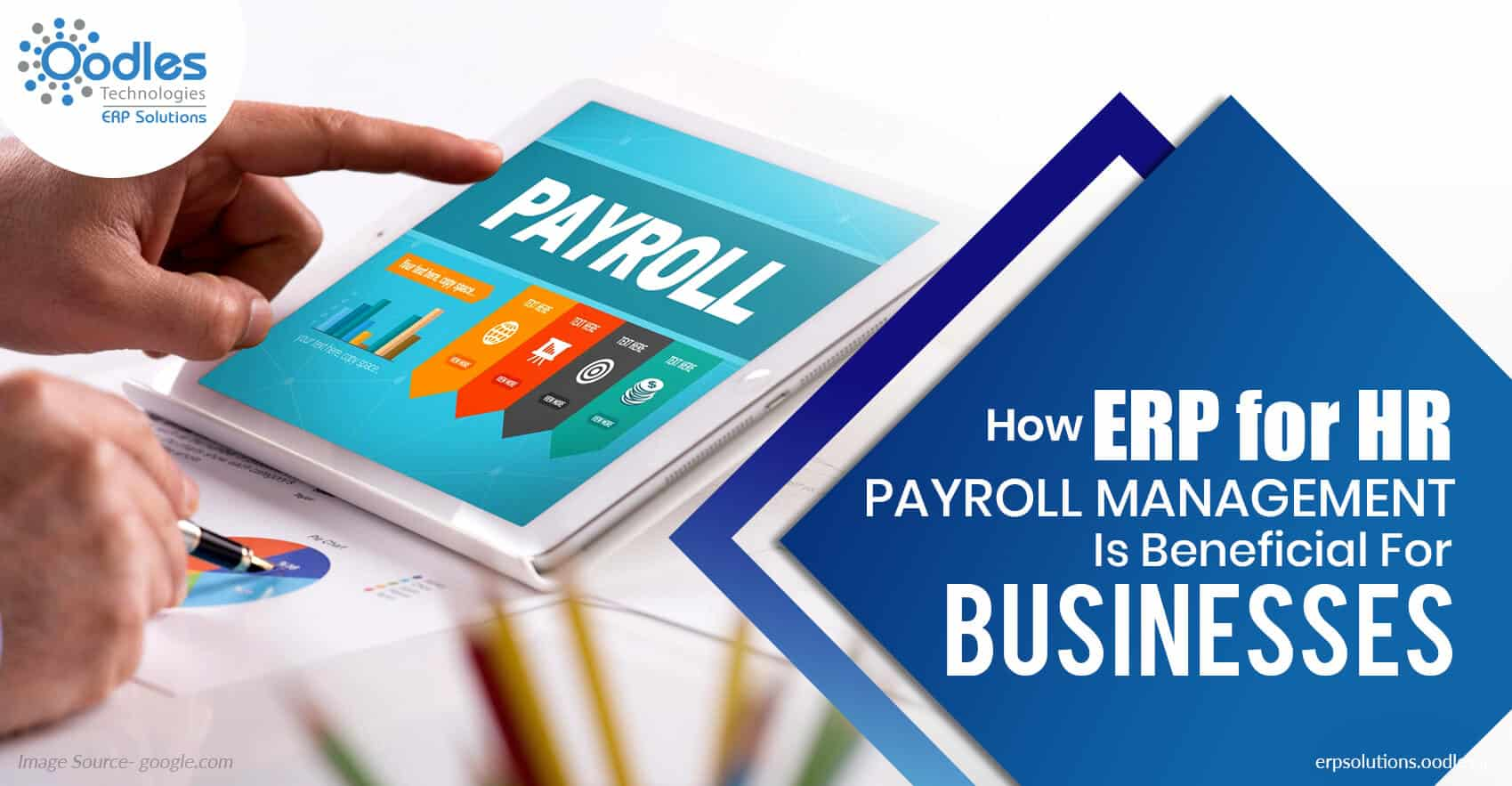 ERP for HR and Payroll Management