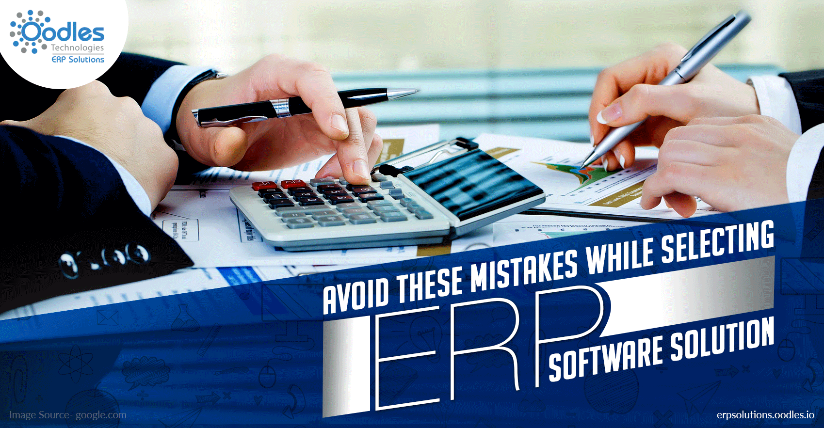 Avoid These Mistakes While Selecting An ERP Software System