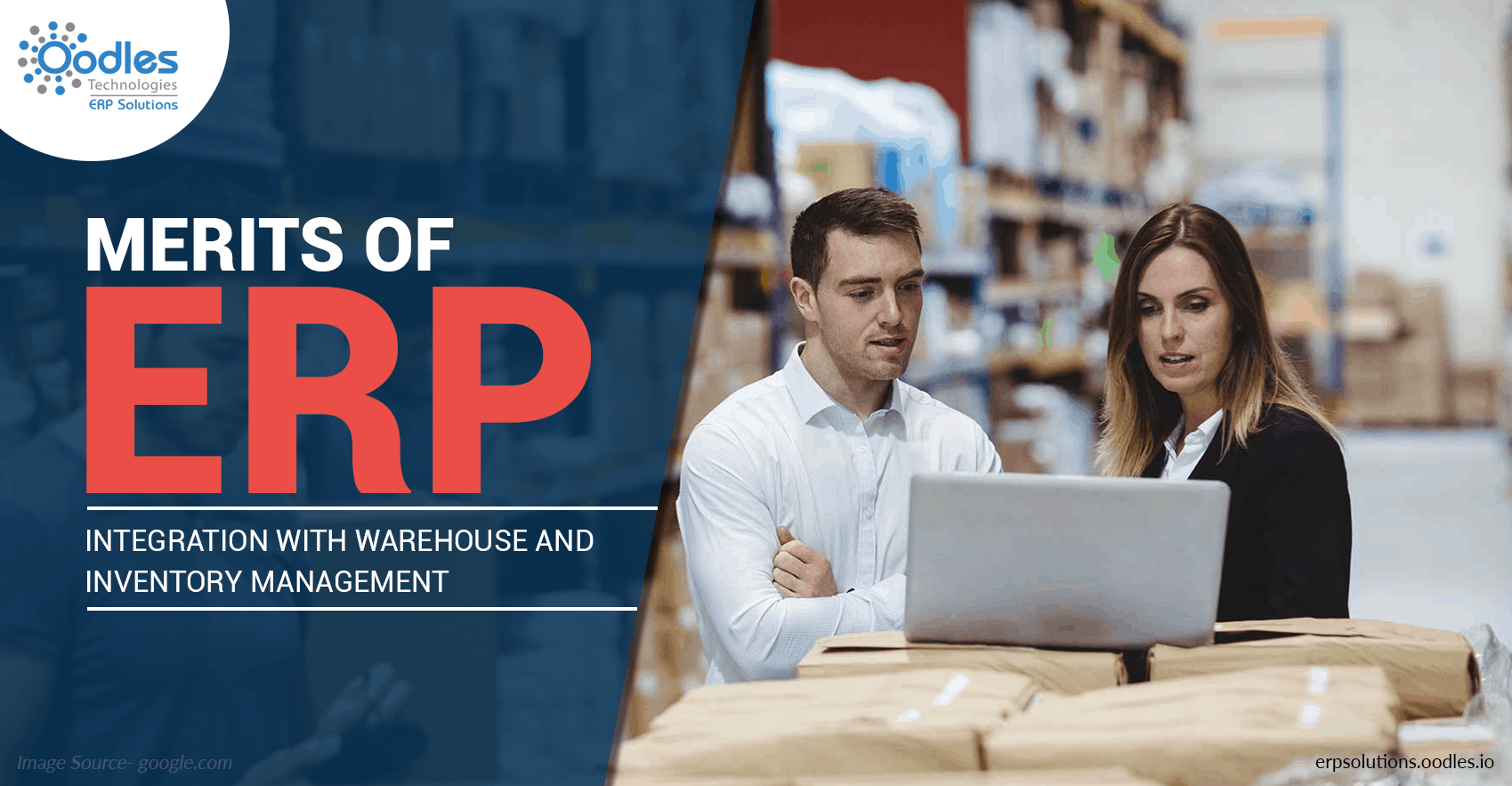 ERP integration with inventory and Warehouse management