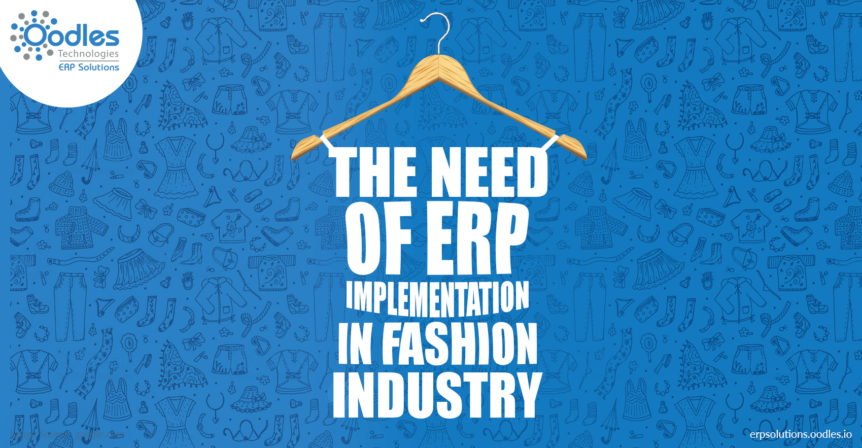 ERP for apparel