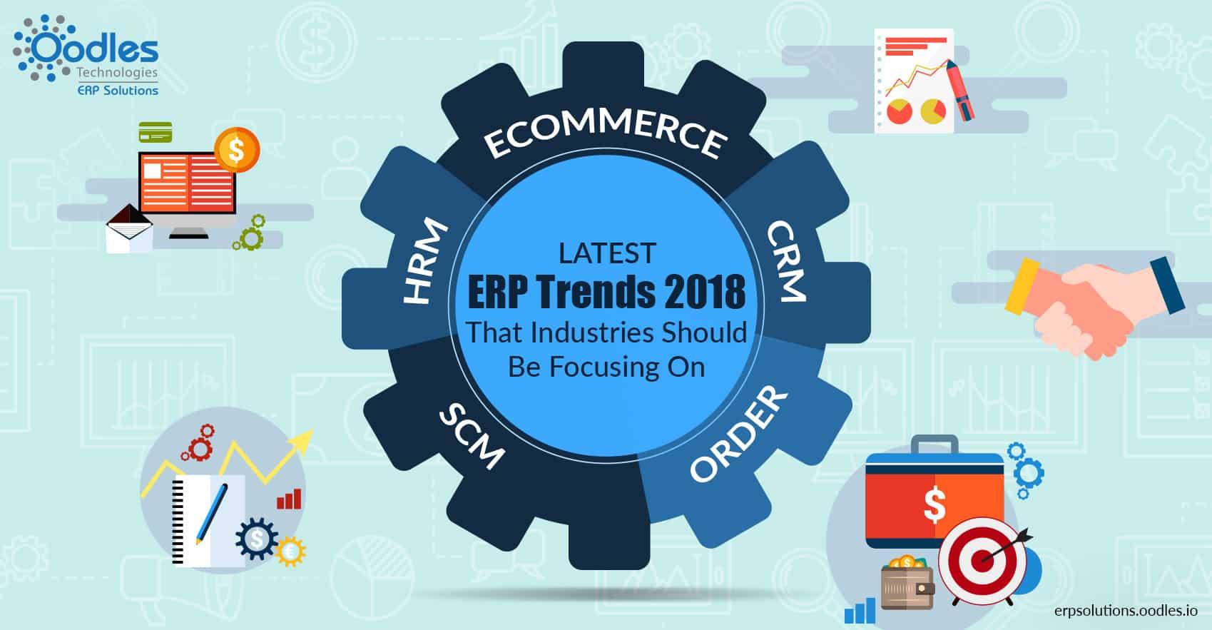ERP Trends 2018