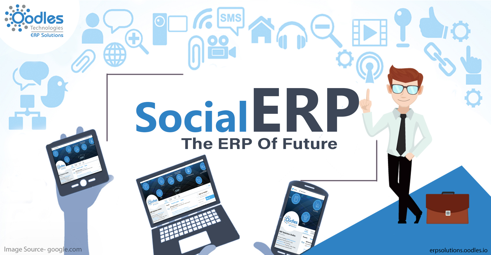 Social ERP
