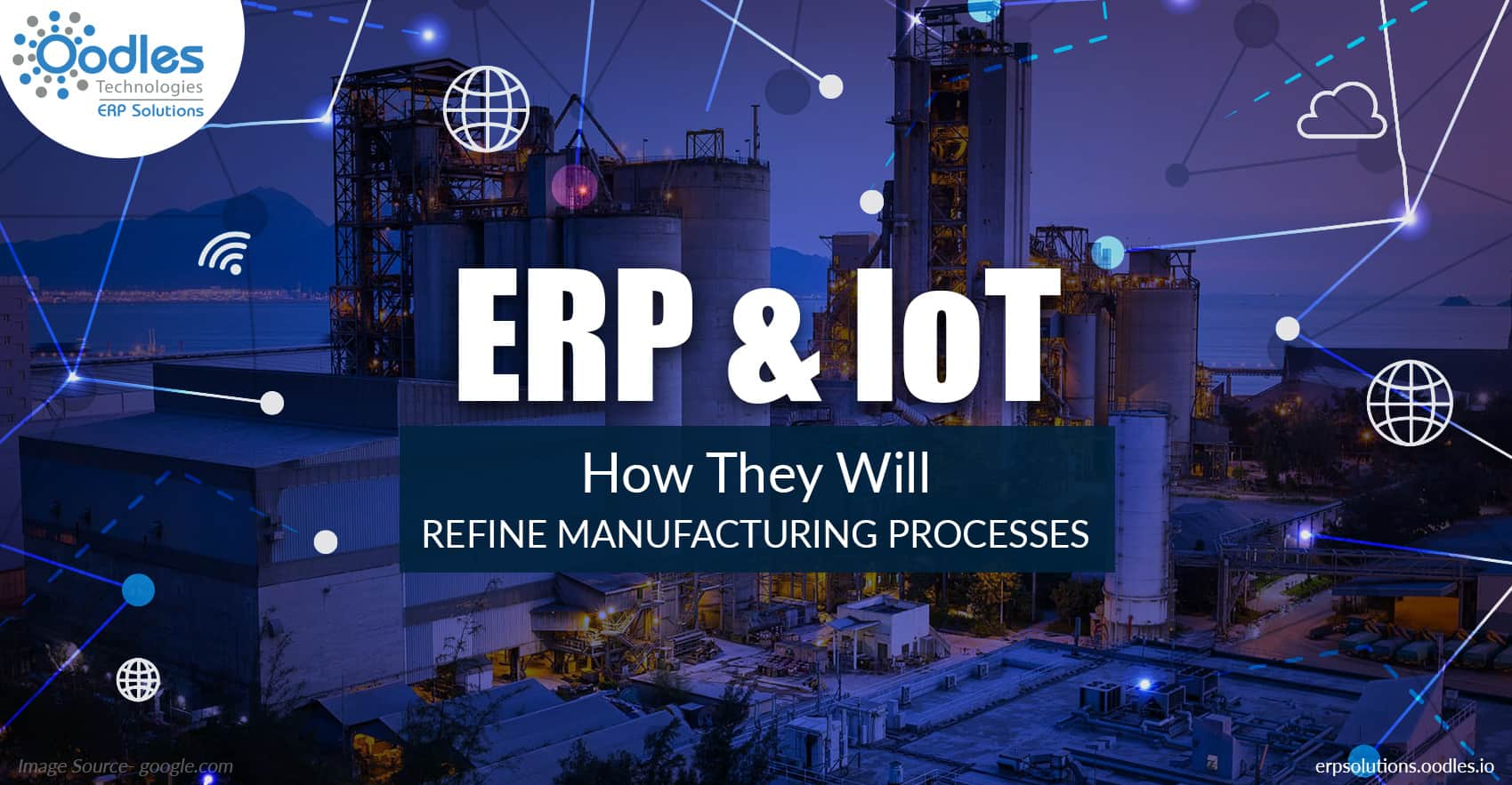 ERP and IoT