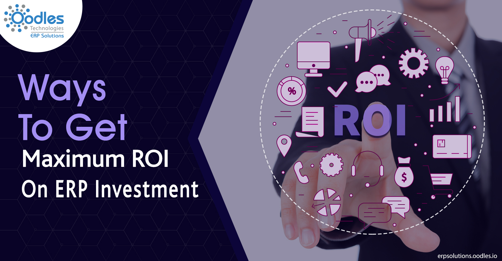 ROI On ERP Investment