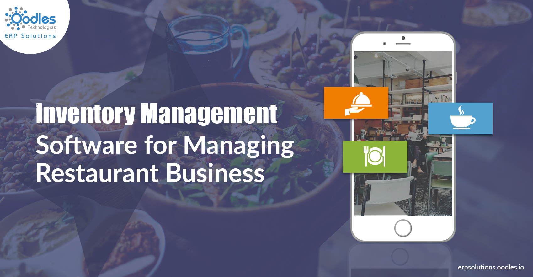 Inventory Management Software Restaurant Business