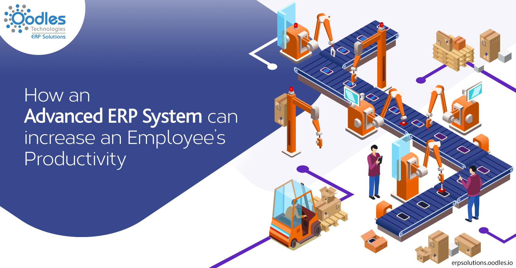 advanced ERP system