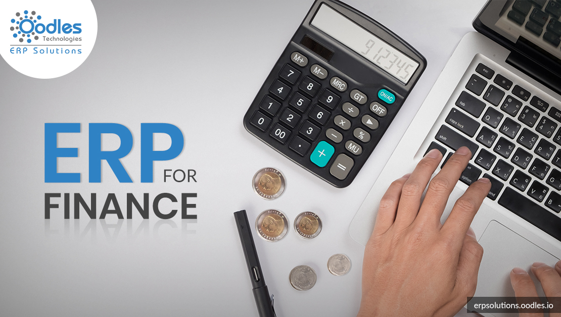 ERP Financial Reporting Software Solutions