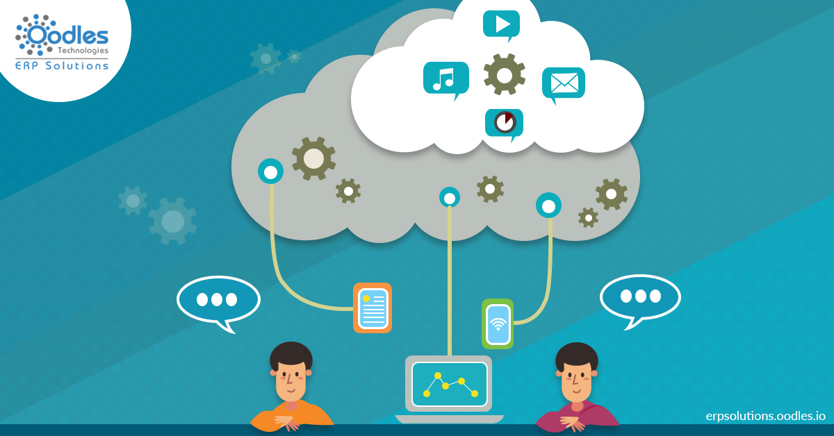Salesforce And ERP Integration