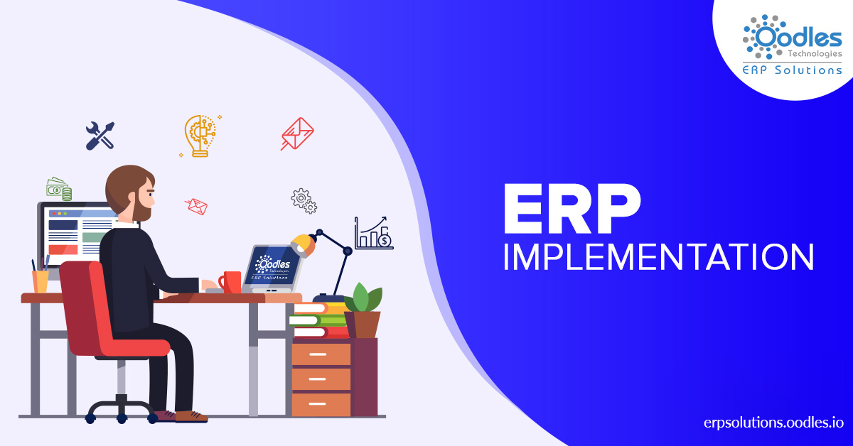 Erp-oodles