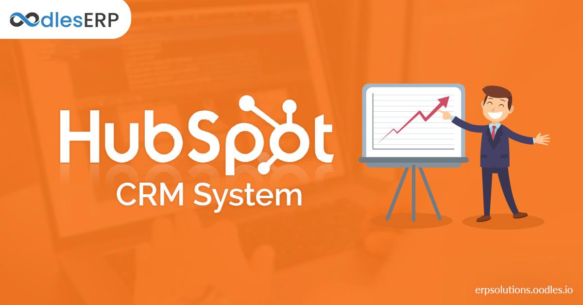 HubSpot CRM System