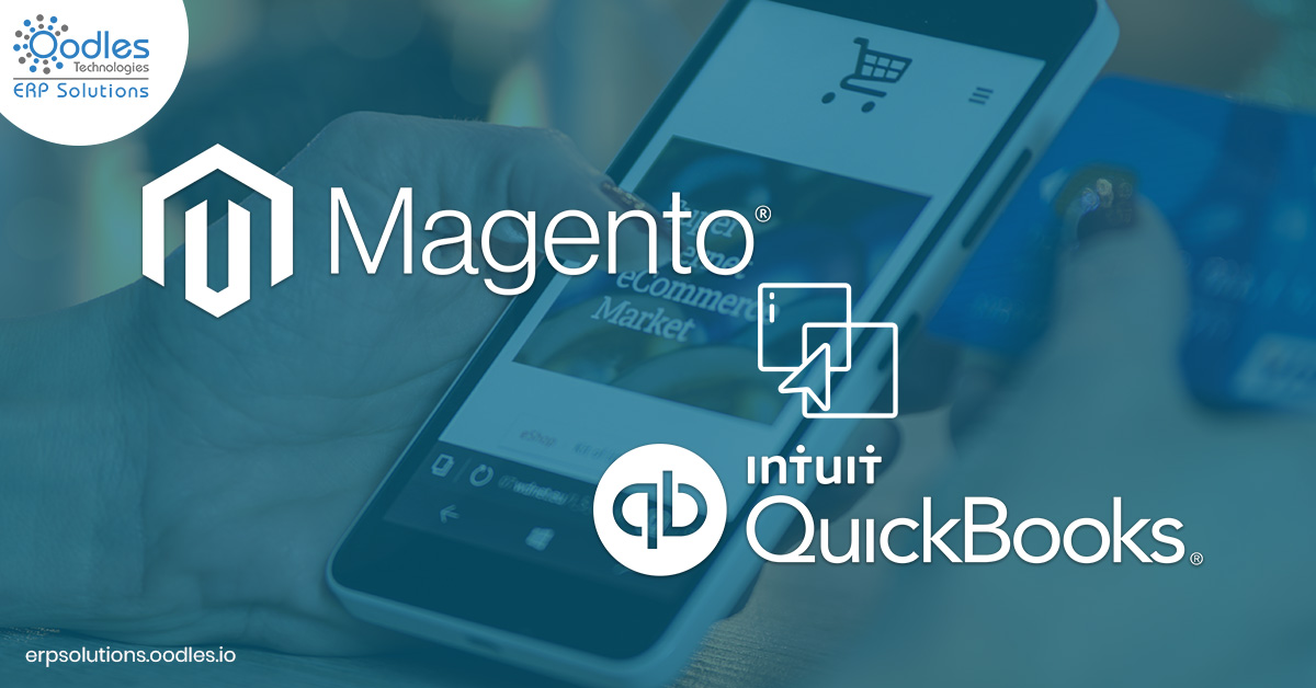 Magento QuickBooks Integration