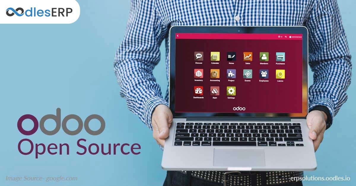 Odoo Open Source