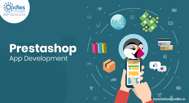 Prestashop App Development