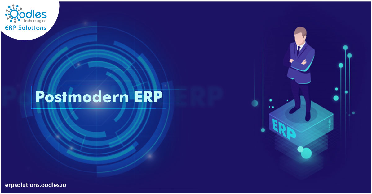 Postmodern ERP