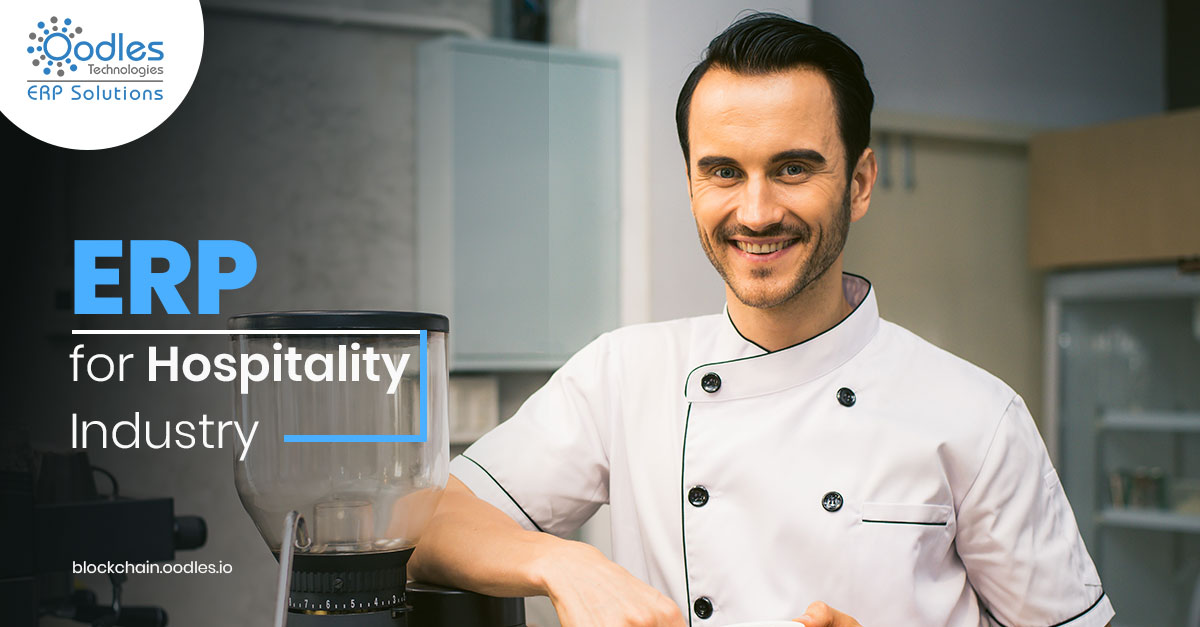 ERP for Hospitality Industry