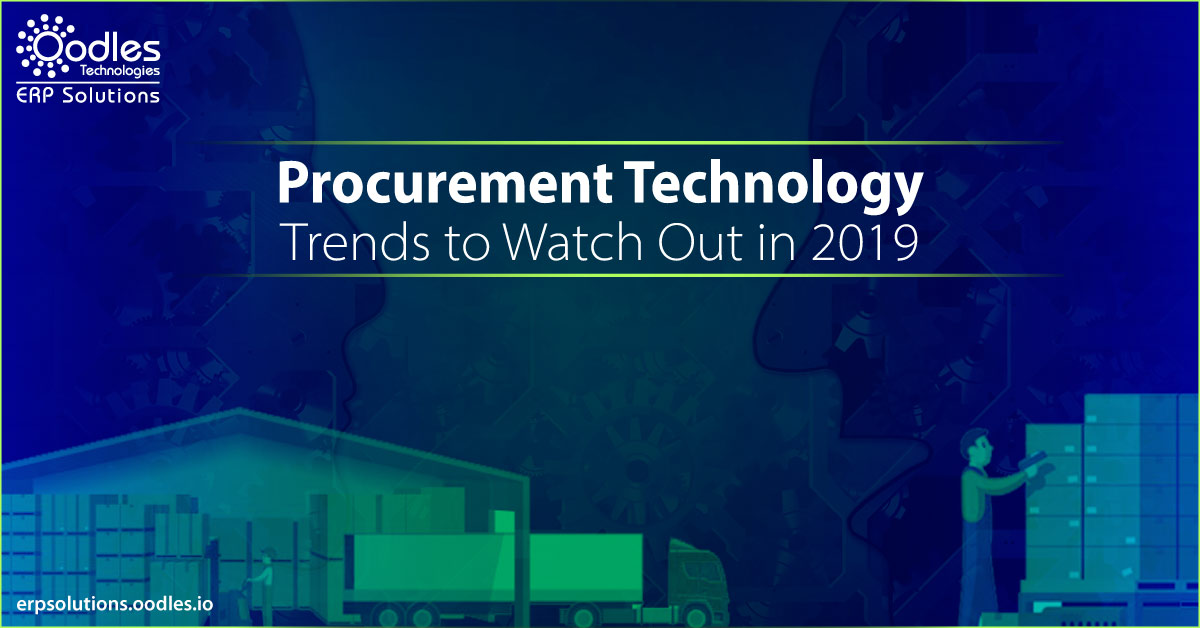 Procurement-Technology-Trends-to-Watch-Out-in-2019