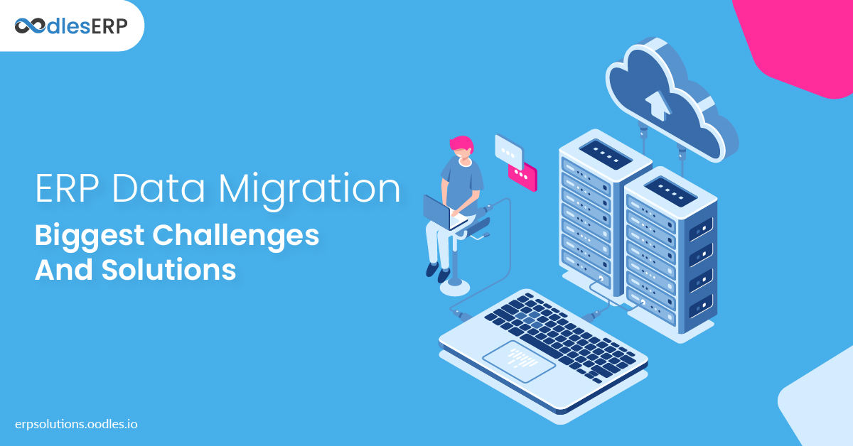 ERP Data Migration
