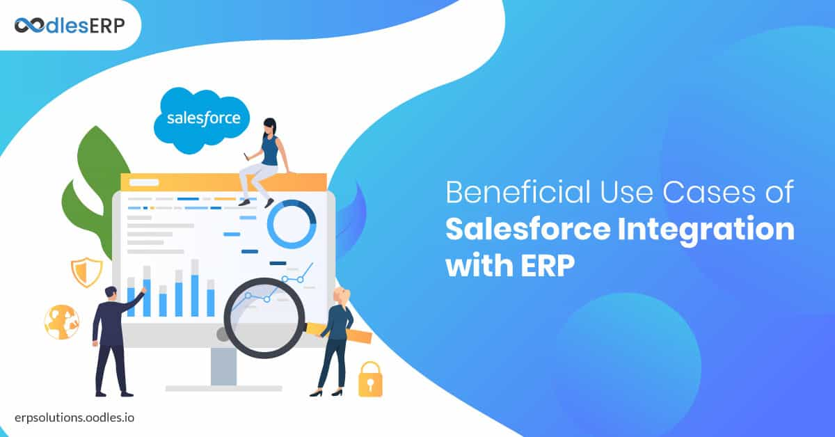 Salesforce Integration with ERP