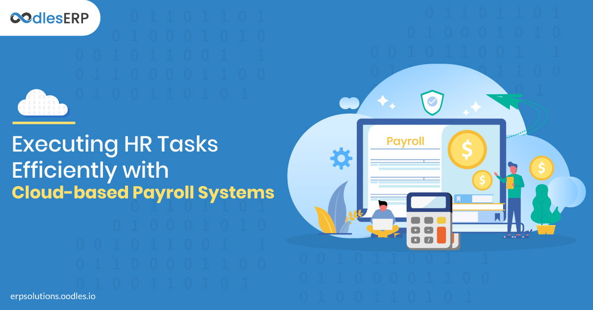 Cloud-based Payroll Systems