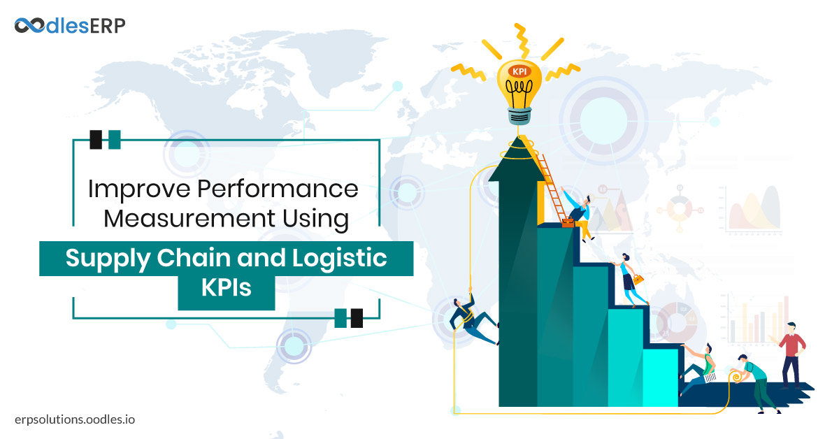 Supply Chain and Logistics KPIs