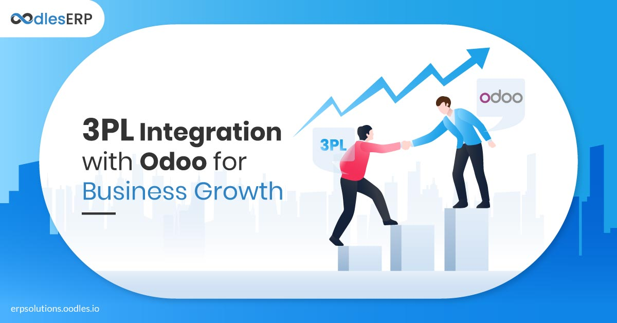 Odoo ERP Implementation To Manage Business Efficiently
