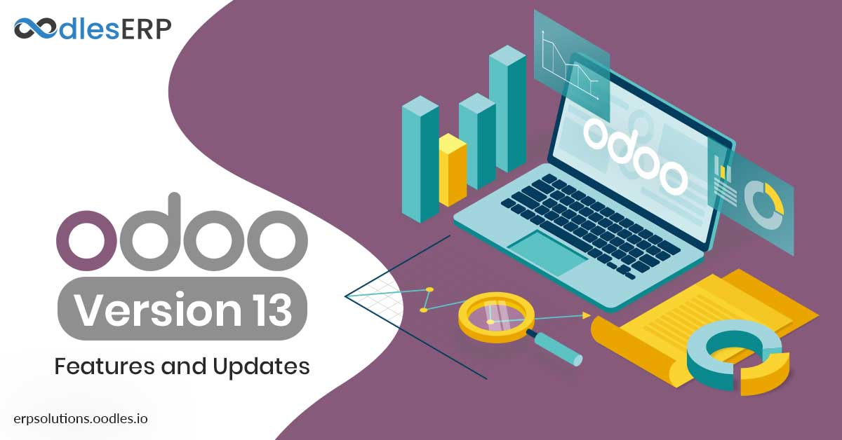 Odoo Version 13