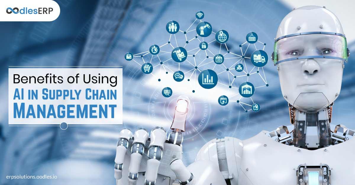 AI in Supply Chain
