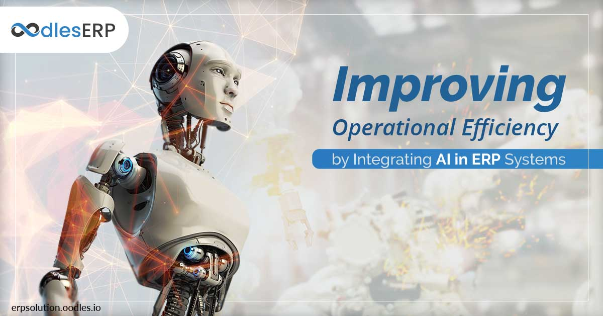 AI in ERP Systems