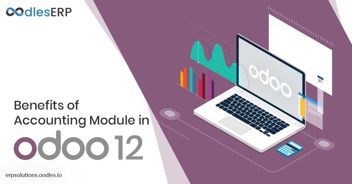 Odoo 12 Accounting