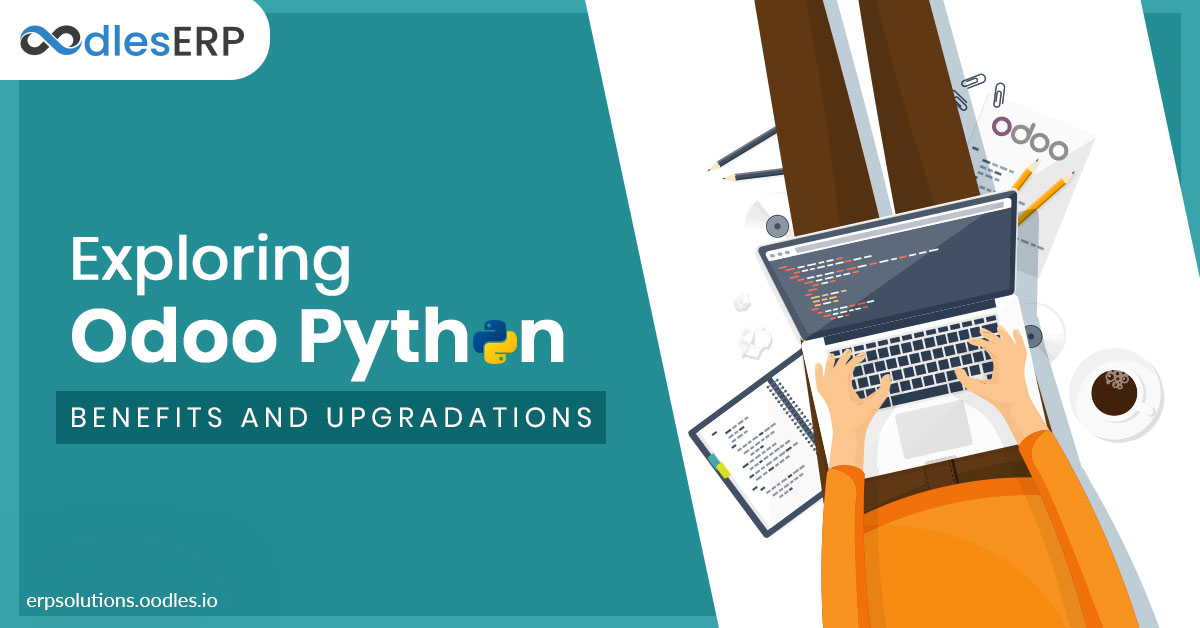 Odoo Python