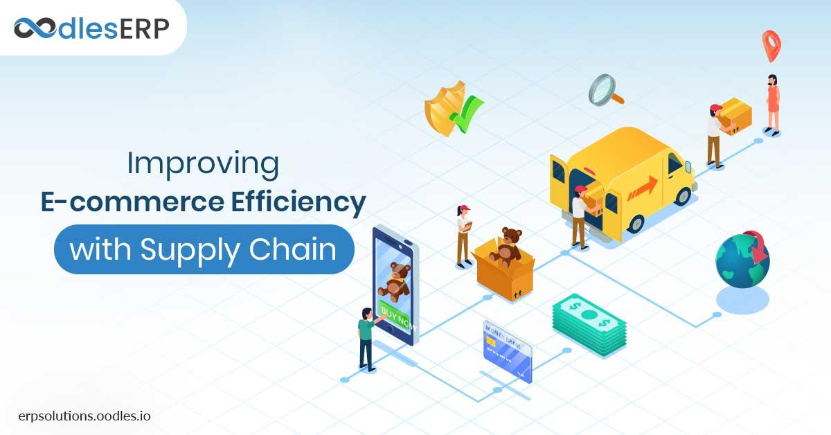 Supply Chain in E-commerce
