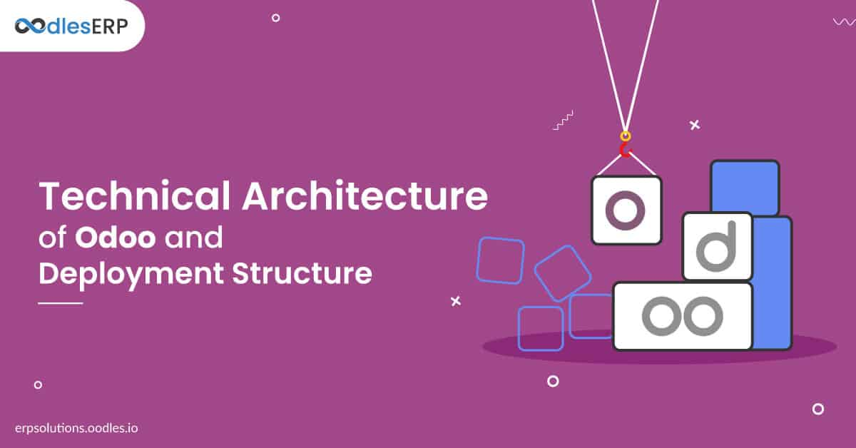 Odoo Architecture