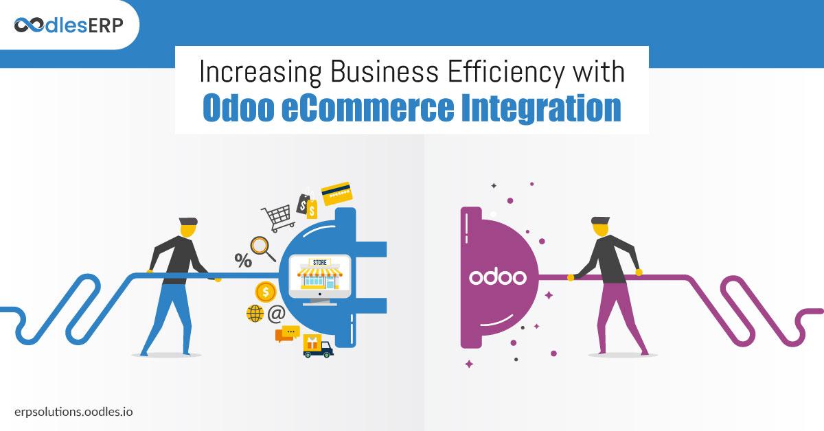Odoo eCommerce Integration