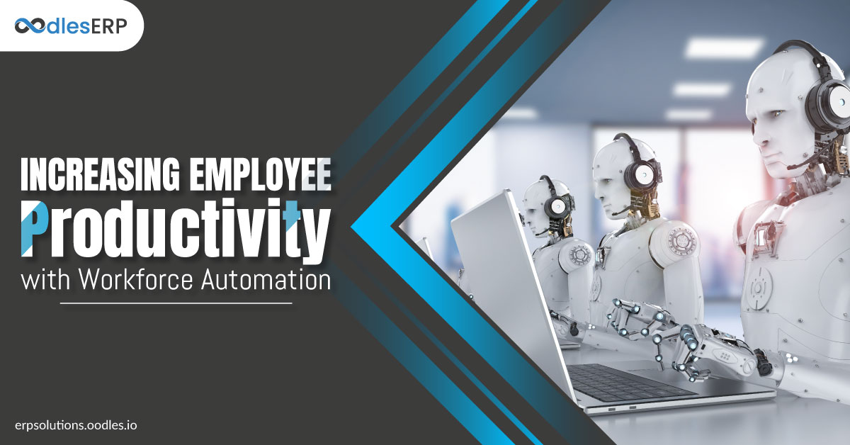Workforce Automation