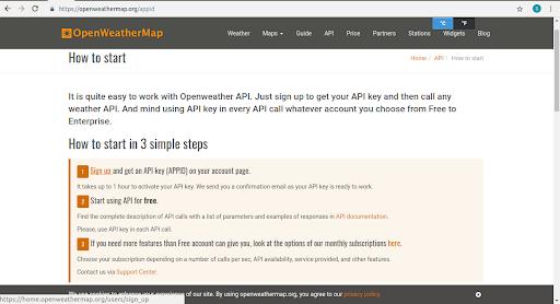 Salesforce API Call