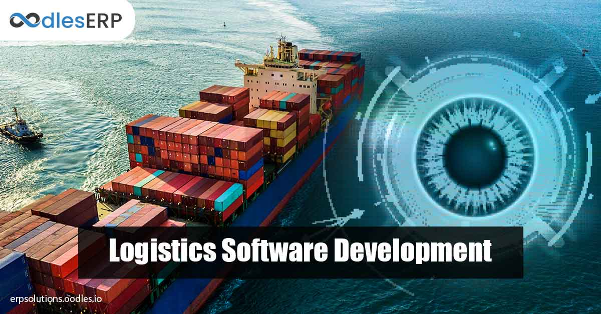 LOGISTICS SOFTWARE: Development time, Cost, Features