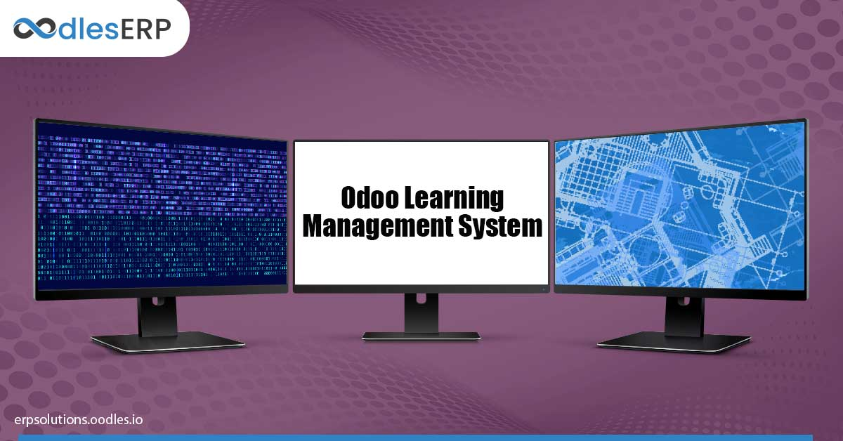 Odoo Learning Management System