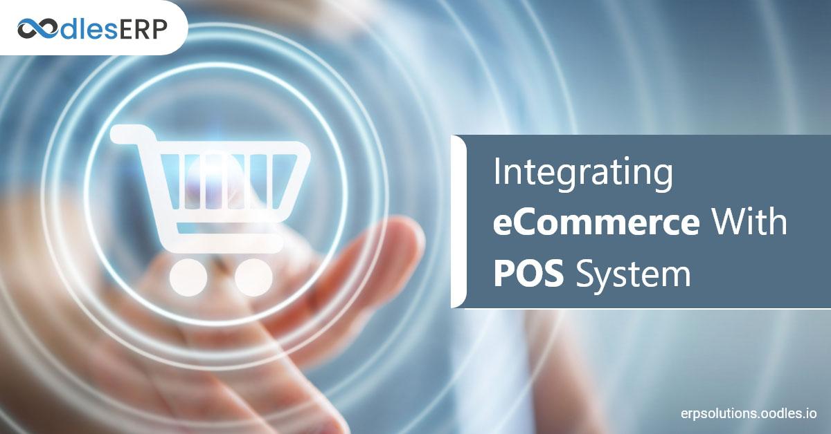 e-Commerce-POS Integration