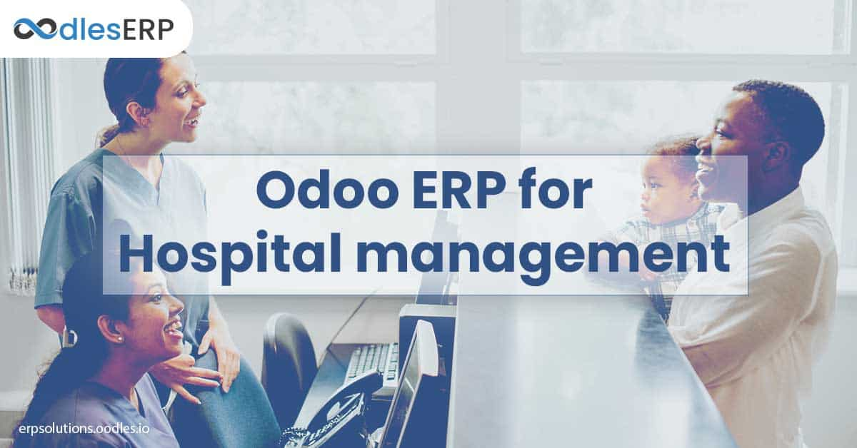 Odoo-ERP-for-Hospital-management