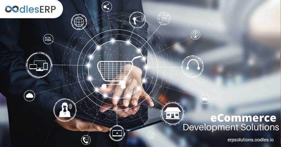 eCommerce Development Solutions: Vendor-based vs Custom eCommerce