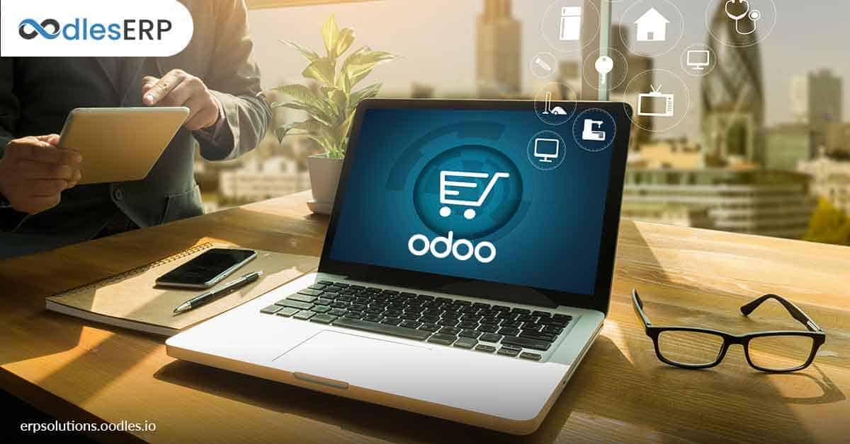 eCommerce application development