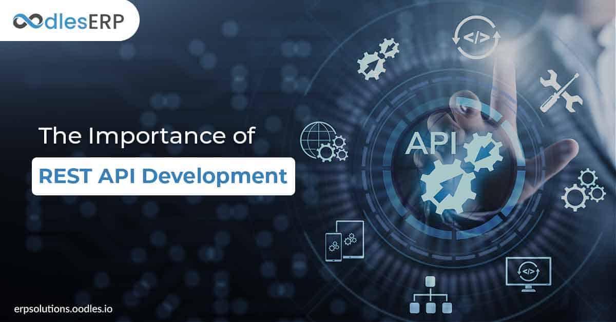 REST API Development